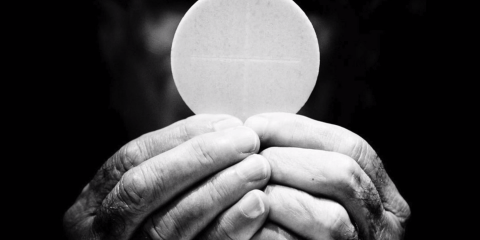 The Holy Eucharist_Week 3_26th – 1st Nov October