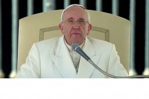 Pope FrancisLent Season_Week 5_21st - 28th Feb