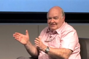 Professor John Lennox_ Who Created God is it a Legitimate Question_ 14th - 20th March