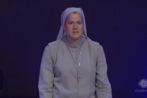 Sister Miriam_What do we ask from God_ 25th - 30th April
