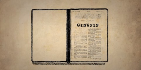 The Bible Project_Genesis_ 12th - 17th March