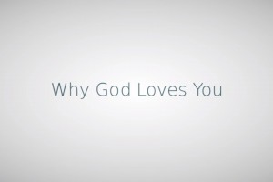 Ascension Presents_ Why God Loves you_ 29th August - 4th September